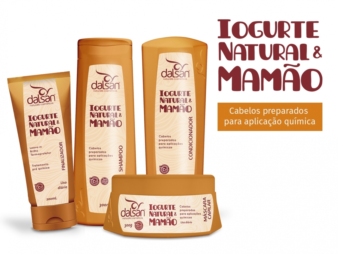Iogurte Natural & ...